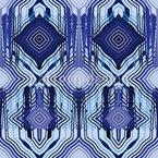 Striped variety Seamless Vector Pattern Design