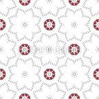 フレーム構造 シームレスなベクトルパターン設計