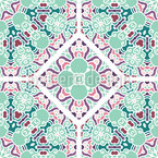 To be nice-looking Vector Pattern