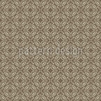 Elegant Twenties Seamless Vector Pattern Design