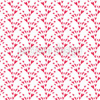 Loving hearts Seamless Vector Pattern