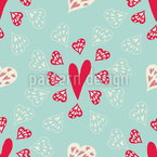 Love is around Vector Design