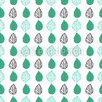 Versions Of Leafs Pattern Design