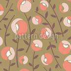 Ladiesslippers Vector Pattern