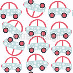 Traffic chaos Repeating Pattern