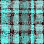 Karo Mit Struktur Vektor Muster