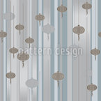 Foggy Lantern Design Pattern