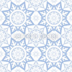 Tender winter Repeating Pattern