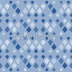 Different rhombuses Pattern Design