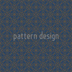 Noble star Seamless Pattern