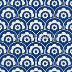 In the flower garden Design Pattern