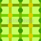Check create of dots Seamless Vector Pattern Design