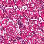 Wavy Wonderland Pattern Design