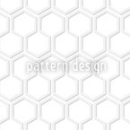 Weisser Honig Vektor Design