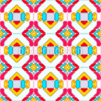 Different Jelly Beans Pattern Design