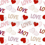 Niedliche Liebeserklärung Rapport