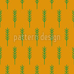 Martyrdom Seamless Vector Pattern Design
