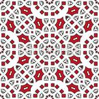Mit Arabischem Flair Musterdesign