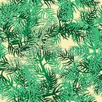 Jungle Camo Pattern Design