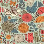 Autumnal Rush Design Pattern