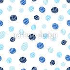 Gestreifte Steine Vektor Design