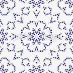 Piece by Piece Repeating Pattern