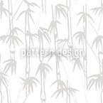 Bambus Nahtloses Vektormuster