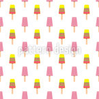 Ice Cream Army Vector Design