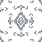 Gotik Grau Musterdesign
