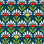 The Margaritas Greet You Pattern Design