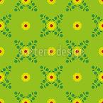 Get Spring Fever Pattern Design
