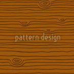 Wood Texture Seamless Vector Pattern Design