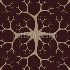 Tree Of Life Repeating Pattern