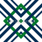 Polo Checks Seamless Vector Pattern Design