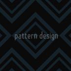 Quadratisches Nachtspiel Rapportiertes Design