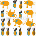 Elephants Love Pineapples Design Pattern