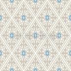 Vintage Intricacy Design Pattern
