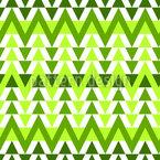 Zigzag Everywhere Design Pattern