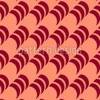 Woven Carpet Vector Pattern