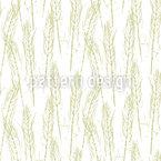 Weizen Waren Nahtloses Vektormuster