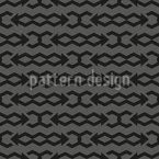 Contra e Juntos Design de padrão vetorial sem costura