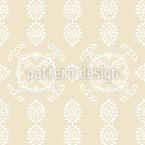 Ornamentale Streifen Nahtloses Vektor Muster