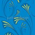 Vivienne Seamless Vector Pattern Design