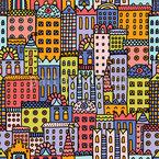 省スペース都市 シームレスなベクトルパターン設計