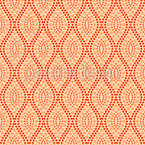 Dotted Combs Pattern Design