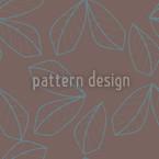 Blattlinien Designmuster