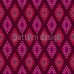 Gemstones Repeating Pattern