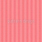 Wellen Mit Spitzen Muster Design