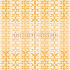 Stripes Of Thorns Seamless Vector Pattern Design
