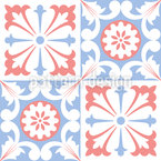 Renaissance Tiles Vector Design